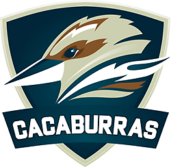 CACABURRAS - The Spirit or Our College