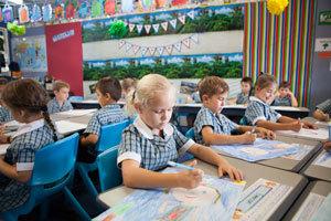 Primary Programme