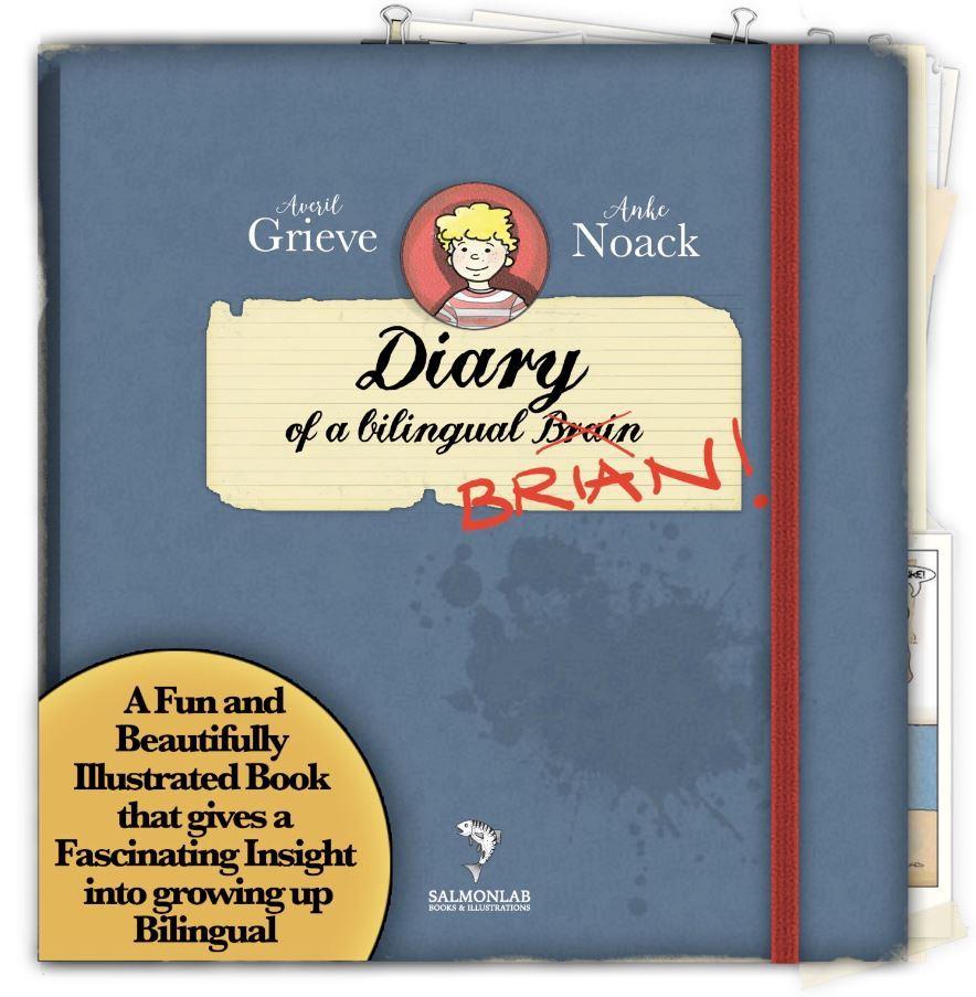 Diary of a bilingual BRIAN! - Deutsche Schule Melbourne