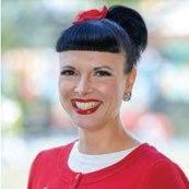 Bernice Ressel - Principal - Deutsche Schule Melbourne