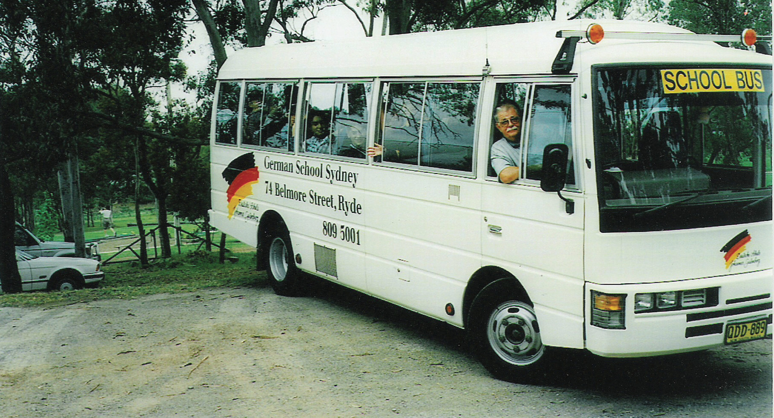 GISS turns 30 | German International School Sydney