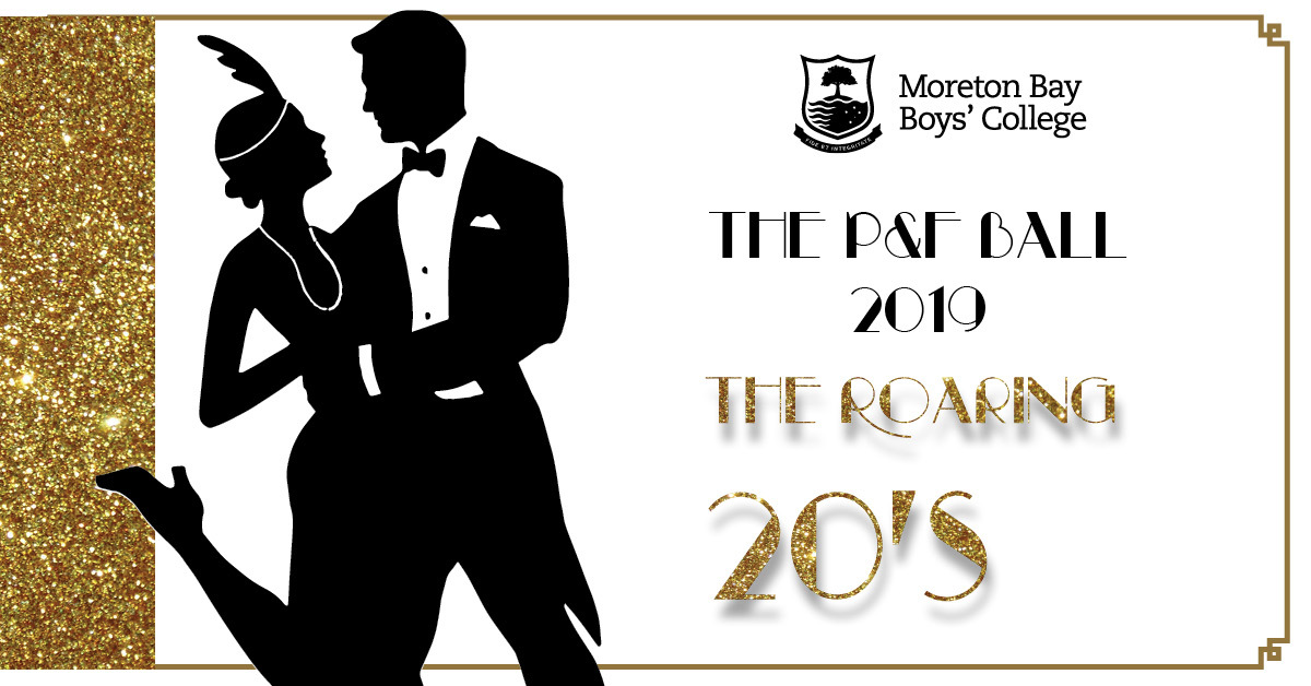 The P&F Ball 2019 - The Roaring 20's