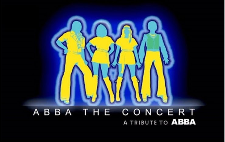 ABBA The Concert
