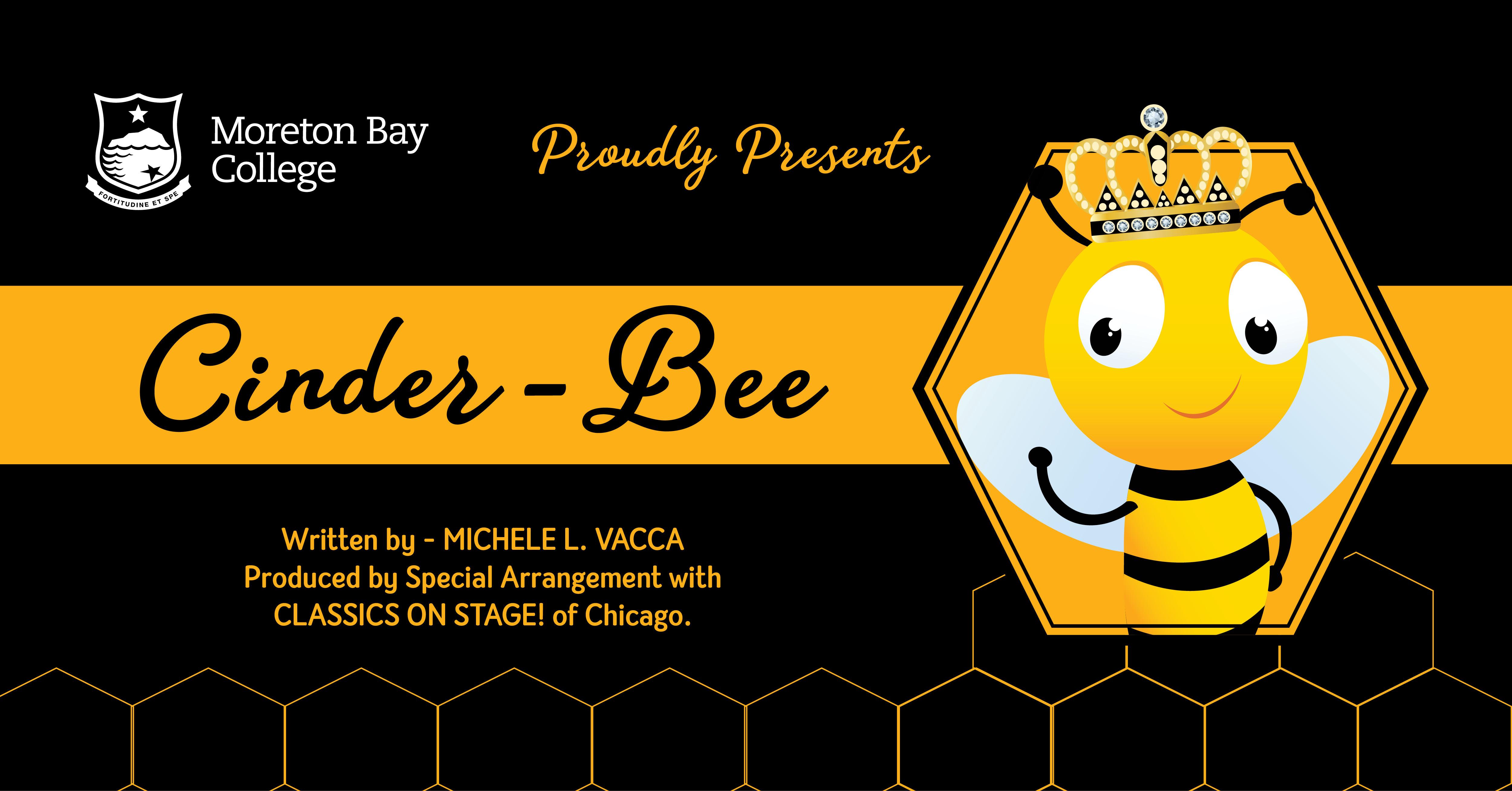 Cinder-Bee