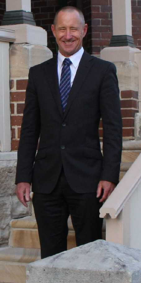 Mr Peter Grimes