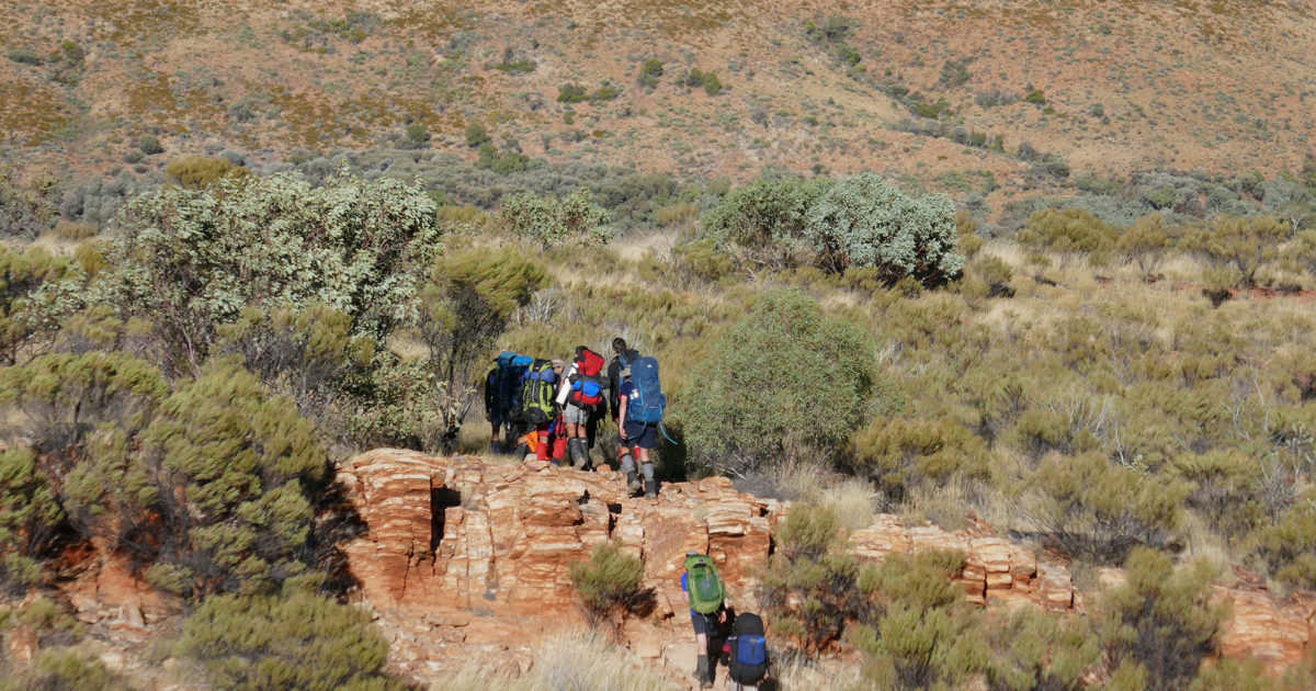Outdoor Education | St Kevin's College