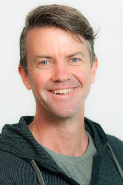 Gareth Bolch